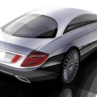 2011 Mercedes CL in depth