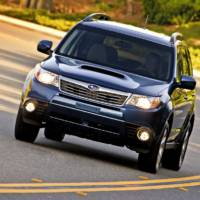 2011 Subaru Forester price