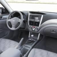 2011 Subaru Forester price