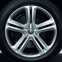 2011 Volkswagen Touareg R Line