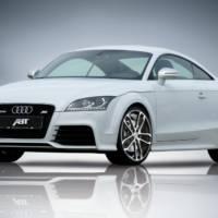 ABT Audi TT-RS