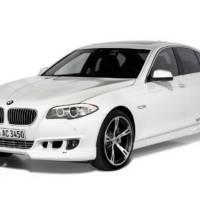 AC Schnitzer 2011 BMW 530d