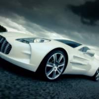 Aston Martin One-77 specs