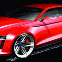 Audi Quattro Concept unveiled