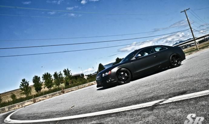 Audi S5 Typhon by SR Auto Group