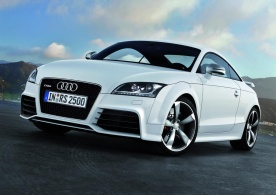 Audi TT RS coming to US