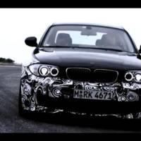 BMW 1M details