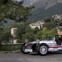 Caterham Seven Roadsport Monaco price