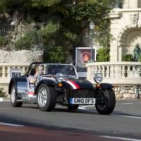 Caterham Seven Roadsport Monaco price