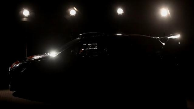Citroen DS3 WRC video teaser