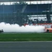 Drifting cars video