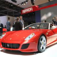 Ferrari SA APERTA detailed