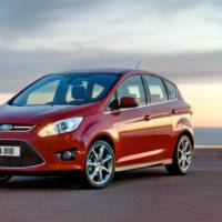 Ford C-MAX Price