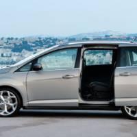 Ford C-MAX Price