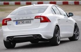 Heico Volvo S60 T6 price