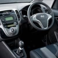 Hyundai ix20 photos