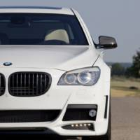 LUMMA BMW 7 Series