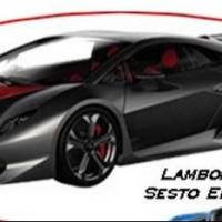 Lamborghini Sixth Element