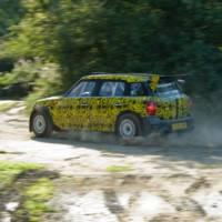 MINI Countryman WRC photo
