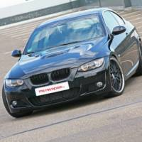 MR Car Design BMW 335i