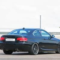 MR Car Design BMW 335i