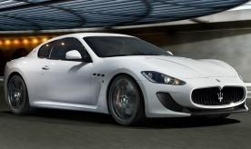 Maserati GranTurismo MC Stradale specs