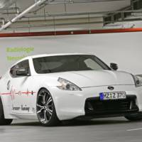 Nissan 370Z by Senner Tuning