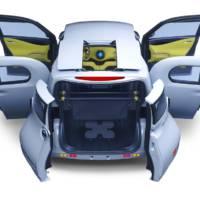 Nissan Townpod