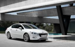 Peugeot 508 in depth