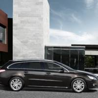 Peugeot 508 in depth