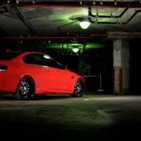 RENM BMW E92 M3