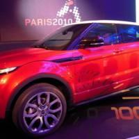 Range Rover Evoque 5-door