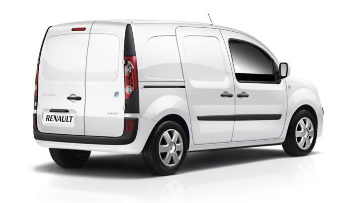 Renault Kangoo Express ZE price