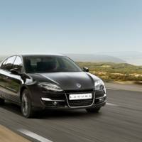 Renault Laguna facelift