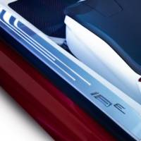 SEAT IBE Concept specs