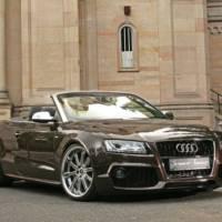 Senner Audi A5 Cabrio