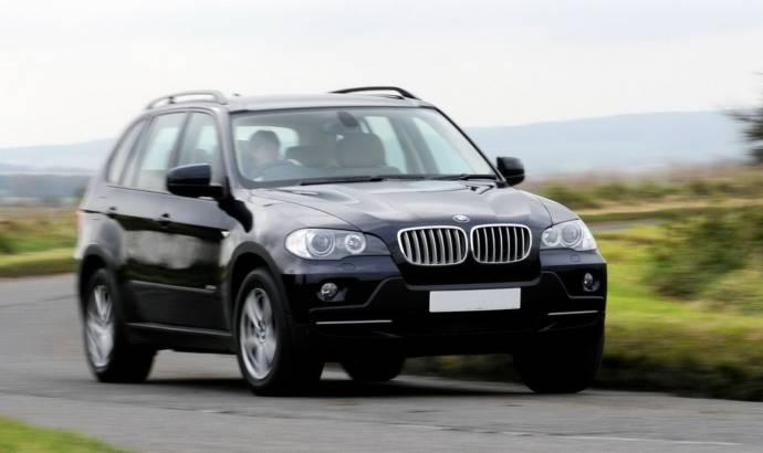 Superchips BMW X5 3.0D