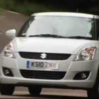 Suzuki Swift review video