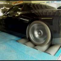 Switzer R1K Nissan GTR with 1005 HP