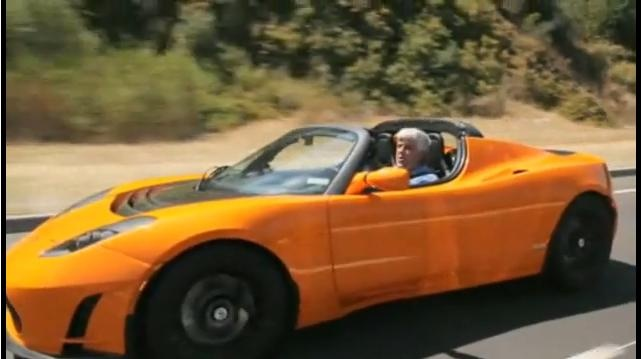 Video: 2010 Tesla Roadster Sport 2.5 review