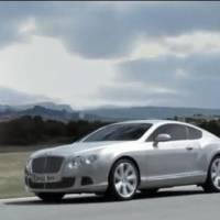 Video: 2012 Bentley Continental GT