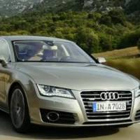Video: Audi A7 review