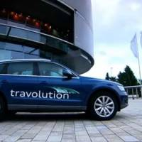 Video: Audi Travolution