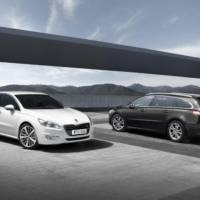 Video: Peugeot 508 commercial
