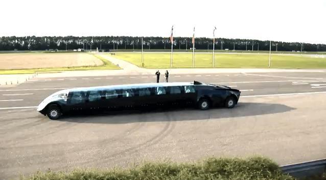 Video: Superbus by Wubbo Ockels