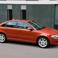 Volvo C30 S40 and V50 DRIVe