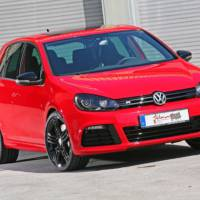 Wimmer RS VW Golf 6 R