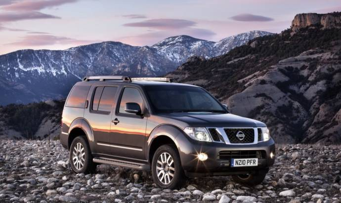 2011 Nissan Pathfinder, Xterra and Frontier price