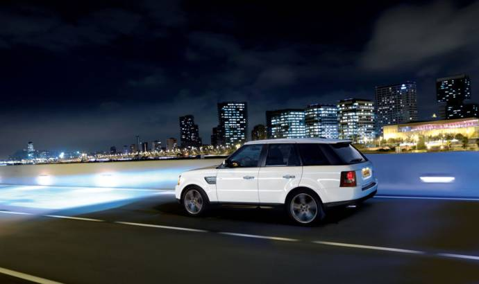 2012 Range Rover details