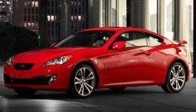 Hyundai Genesis Coupe R Spec price